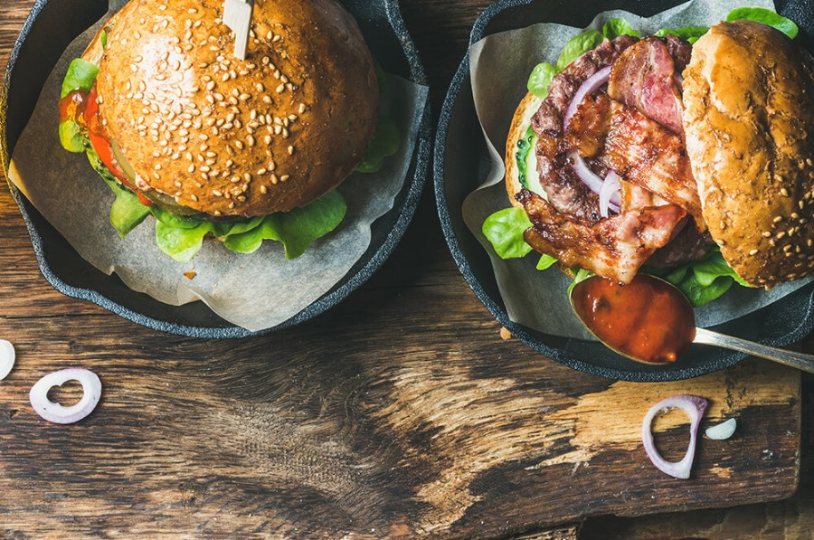 Best Bacon Burgers in Cape Town