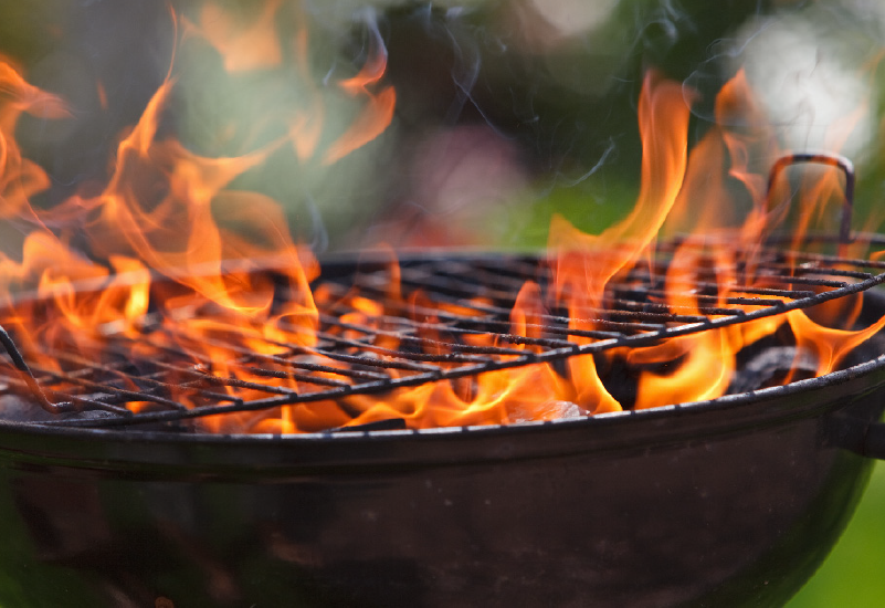 How to Prep and Clean your Braai